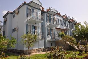 Apartment for sale in Ovacik, Fethiye, Mugla
