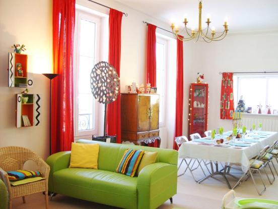 Logis Dining Room