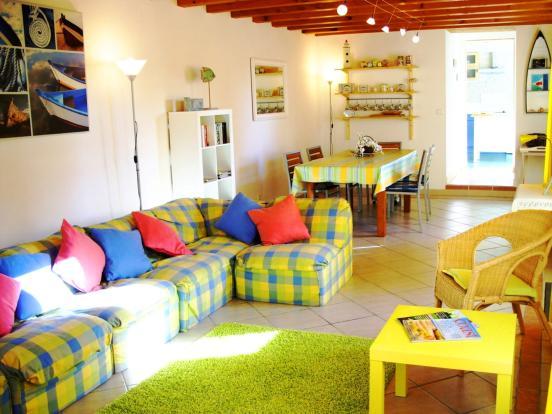 Pigeonnier Lounge