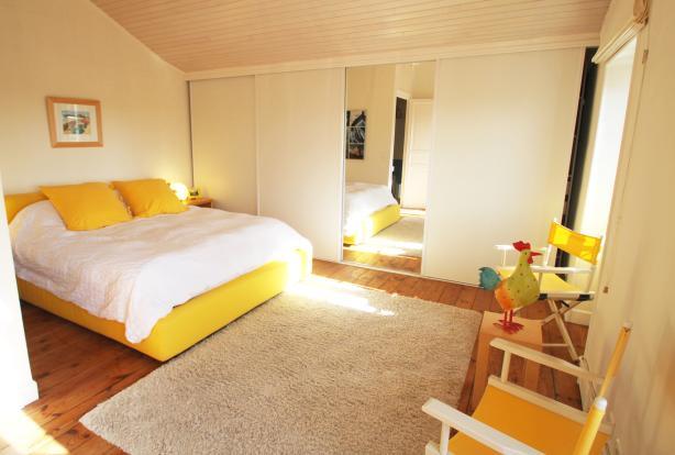Logis Bedroom 4