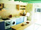Pigeonnier Kitchen