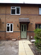 2 bed house to rent in Tides Way, Marchwood...