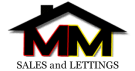 M.M Lettings, Hythe branch logo