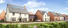 David Wilson Homes, Coming Soon - Kingswood Place