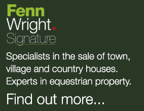 Get brand editions for Fenn Wright, Signature Home Sales Suffolk