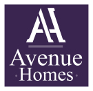 Avenue Homes, South Birmingham logo