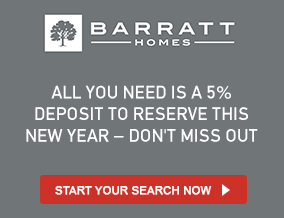Get brand editions for Barratt Homes, City Edge