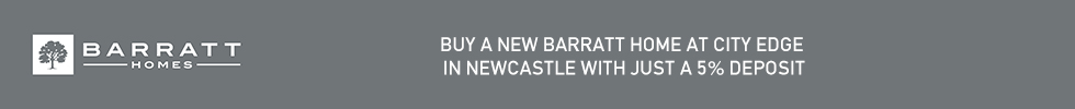 Get brand editions for Barratt Homes, City Edge