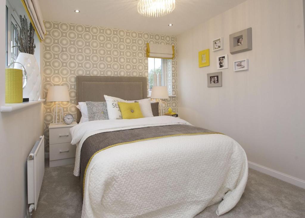 morpeth bedroom 2