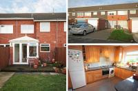 Terraced property to rent in Holland Court...