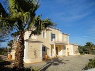 5 bed Detached Villa for sale in Algarve, Carvoeiro