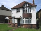 Detached house in Maidstone Road, Chatham...