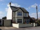 4 bedroom Detached house in Marlborough Road...