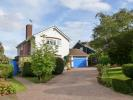 3 bed Detached house in Angel Lane, Blythburgh