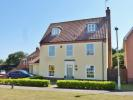 Detached property for sale in Chatten Close, Wrentham