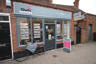 Own Homes, Stevenagebranch details