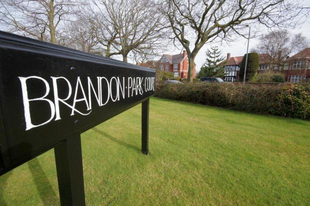 Brandon Park Court