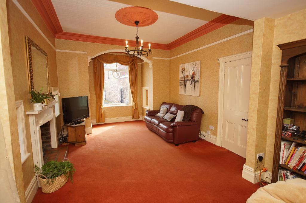 Family Reception Lounge