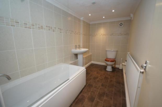Lwr Flr Bathroom
