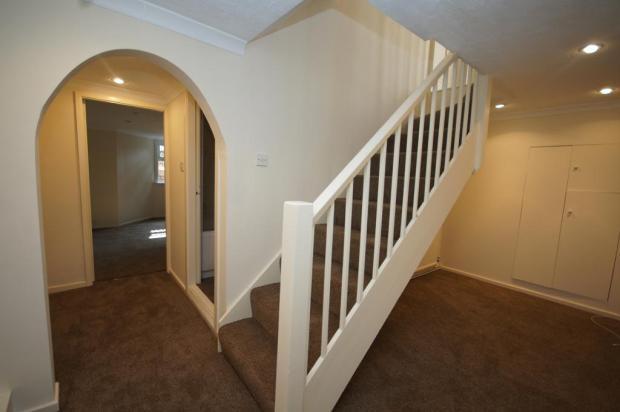 Lwr Flr Hallway