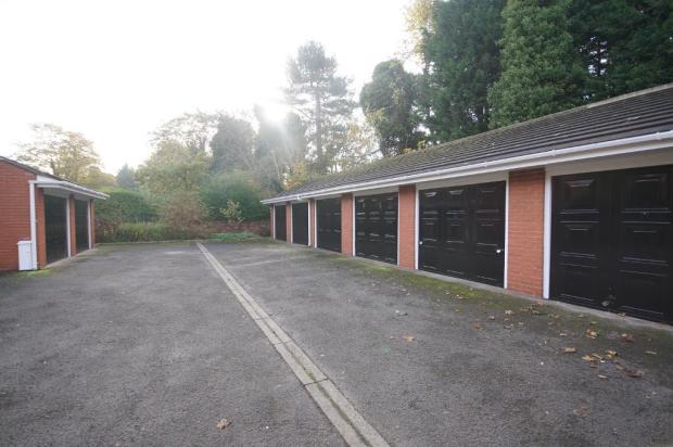 Residents Garages