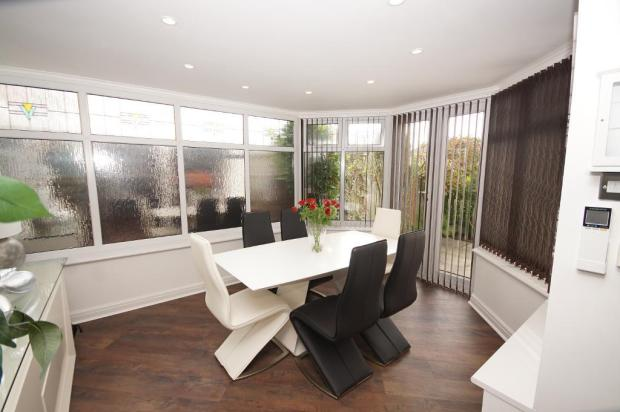 Dining Rm/Conservatory