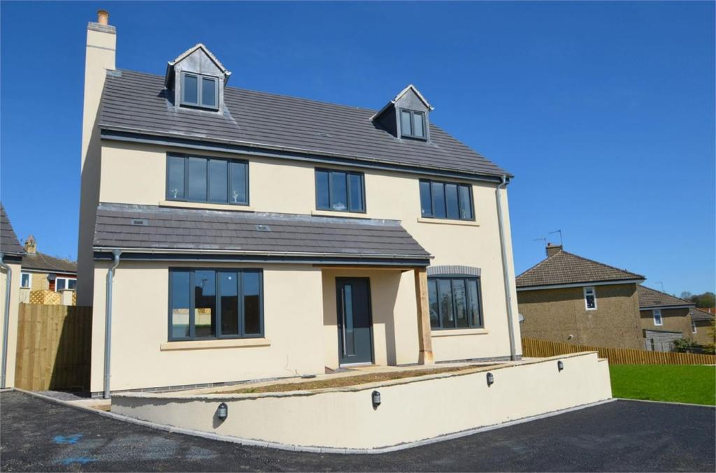 Properties For Sale In Whiteshill Stroud