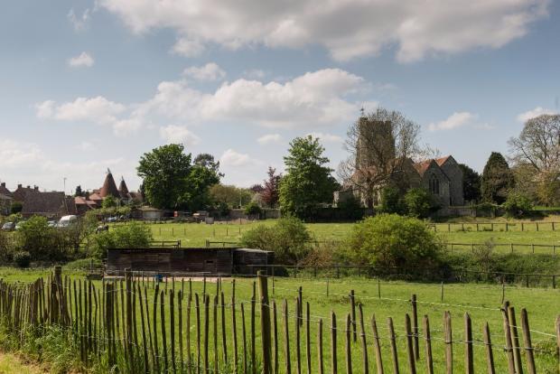 Newington Village