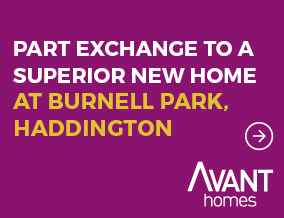 Get brand editions for Avant Homes Scotland, Burnell Park