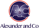 Alexander & Co Estates, Leyton logo