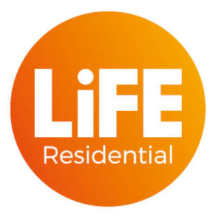 Life Residential, Greenwich- Salesbranch details