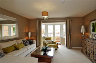 Photo of Bellway Homes Ltd (Kent)