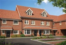 Bellway Homes Ltd (Kent) , Edge