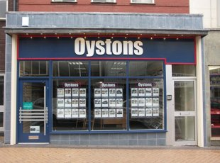 Oystons, Blackpoolbranch details