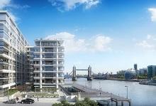 Barratt London, Landmark Place