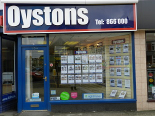 Oystons, Cleveleysbranch details