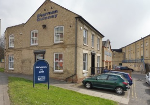 Sharman Quinney, Peterborough Landbranch details