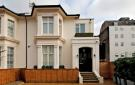 property for sale in Porchester Terrace, London