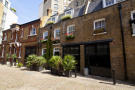 Park Crescent Mews East property for sale