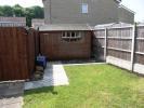 Garden S61 2QX