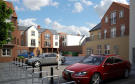 property for sale in Foundry Lane, Biggleswade, Bedfordshire, SG18