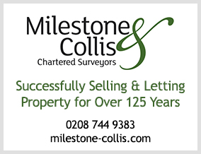 Get brand editions for Milestone & Collis , Twickenham