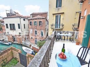 1 bedroom Apartment for sale in Venezia, Venice, Veneto