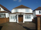 4 bed Detached house in PINNER HILL ROAD PINNER