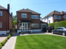Detached home in MURRAY CRESCENT, PINNER