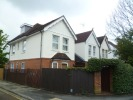 Flat in PINNER ROAD, NORTHWOOD