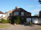 3 bed semi detached property in UXBRIDGE ROAD HATCH END