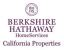 Berkshire Hathaway Homeservice, Brea logo