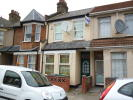 3 bed house in Rosebery Avenue, London...