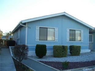 2 bedroom Mobile Home for sale in USA - California...